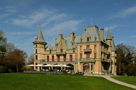 Schloss Schadau - Thun