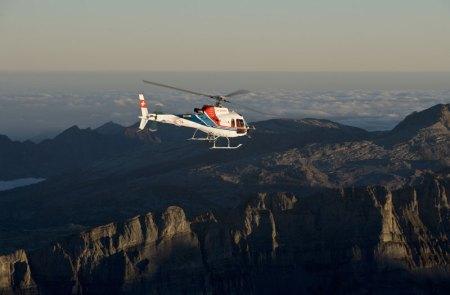 Swiss Helicopter Special auf Ausflugsziele.ch