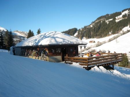 Weihnachtsessen mit Spiel und Spass in der Fuchshütte