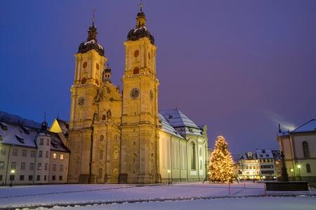Weihnachtszauber in St. Gallen - auf Wunsch mit Übernachtung