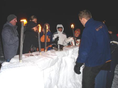Sivester - Neujahr 2009/10