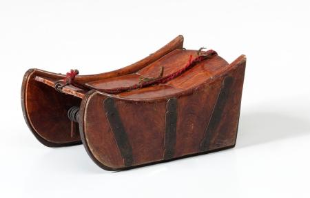 """Sogenannte """"Füdlitrucke"""" von 1800 - 1900"""