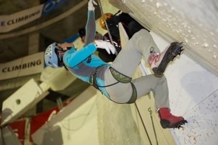 Ice On Tour – Die Eiskletter-Event-Woche im Saastal