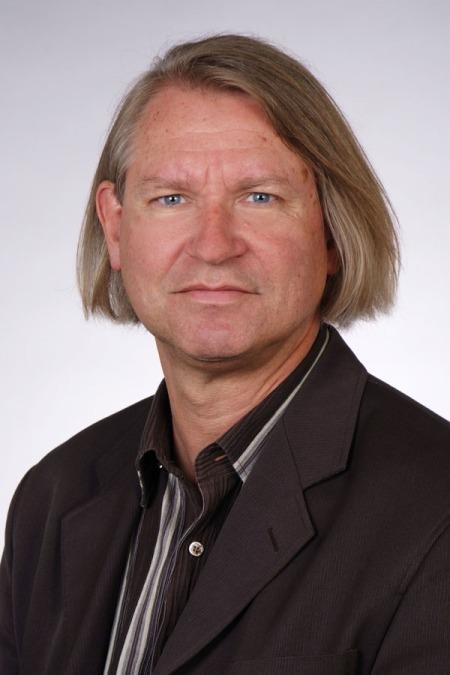 Peter Fischer: Neuer Direktor im Zentrum Paul Klee