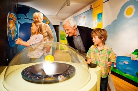 "Museum Ravensburger ist nominiert für den ""Kulturmarken-Award 2011"""