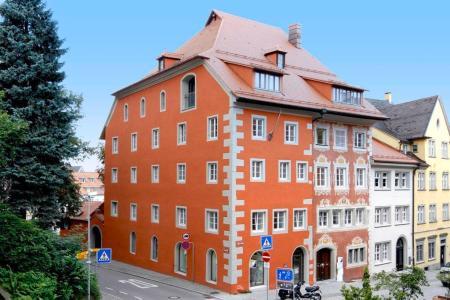 """Museum Ravensburger kommt beim """"Kulturmarken-Award 2011"""" ins Finale (D)"""