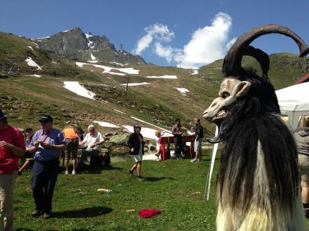 Fest der Traditionen_Rollibock_Fiescheralp