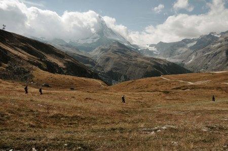 Clean-Up Day 2015 - für ein sauberes Zermatt