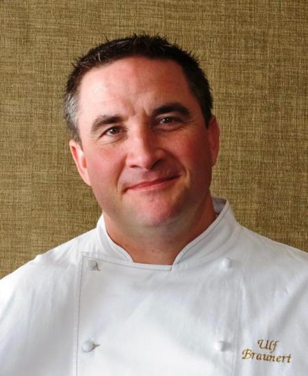 Ulf Braunert wird ab Mai 2017 neuer Executive Küchenchef der Titlis Bergbahnen, Hotels & Gastronomie.