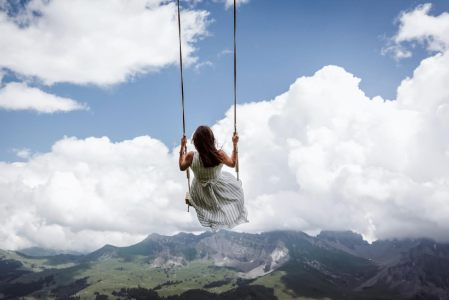 Giant Swing - Foto Anja Zurbrügg