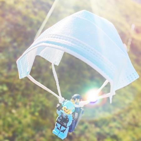 Sempachersee Tourismus lanciert Gewinnspiel für Fallschirm Tandemflug